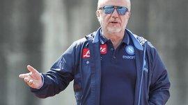 Президент Наполи назвал сумму, за которую готов продать клуб