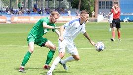 Динамо анонсувало проведення товариського поєдинку