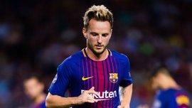 Барселона нашла замену Ракитичу