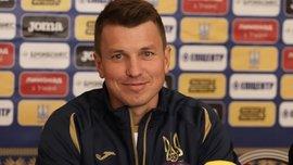 Ротань перед матчем проти Данії U-21 пояснив, у чому молодіжна збірна України сильніша за лідера своєї групи