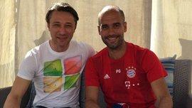 Маттеус назвал идеального кандидата на пост тренера Баварии