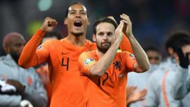 Повернення Нідерландів до європейської еліти у відеоогляді матчу проти Північної Ірландії