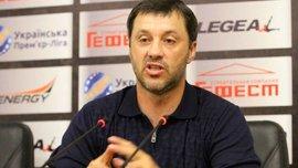 Вірт: Шевченко хоче обов'язково виграти поєдинок з Естонією