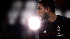 Райола хочет выбить для Доннаруммы повышение зарплаты – у Милана другие планы на голкипера