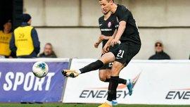 Україна – Естонія: Іванісеня дебютував за національну команду