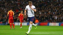 Англия – Черногория: Кейн оформил хет-трик и сравнялся с лучшим бомбардиром отбора к Евро-2020
