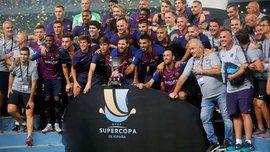 Испанские телеканалы будут бойкотировать Суперкубок Испании в Саудовской Аравии