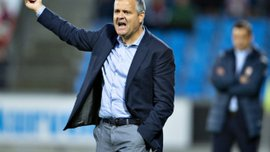 Тренер сборной Дании U-21 знает, как победить Украину