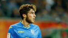 Цитаишвили назвал виновных в поражении сборной Украины U-21 от Дании