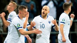 Исторический рекорд Пукки в видеообзоре матча Финляндия – Лихтенштейн – 3:0