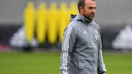 Баварія зробила офіційну заяву щодо майбутнього Фліка