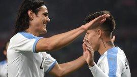 Угорщина зазнала поразки на відкритті Пушкаш Арени – відеоогляд матчу проти Уругваю