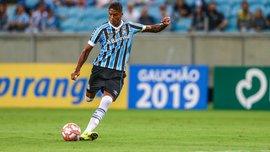 Милан и Монако поборются за таланта Гремио