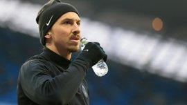 Моджи подтвердил возвращение Ибрагимовича в Италию