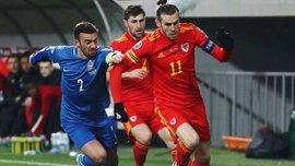 Надважлива перемога команди Гіггза у відеоогляді матчу Азербайджан – Уельс – 0:2