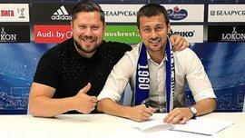 Панков: Милевский опасался перехода в Динамо Брест