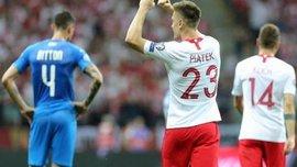 Ізраїль – Польща – 1:2 – відео голів та огляд матчу