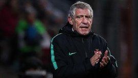 Сантуш считает, что Португалия может защитить титул на Евро-2020