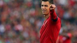 Роналду планирует превзойти мировой рекорд по количеству голов за сборную