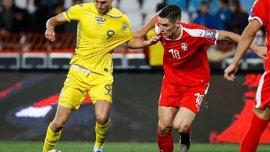 Шевчук переконаний, що збірна України стала причиною високої результативності Яремчука