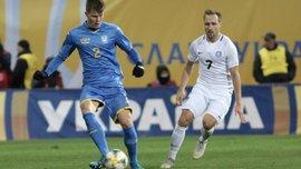 Соболь: Україні неважливо, з ким грати на Євро-2020