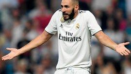 Бензема может возобновить международную карьеру в сборной Алжира, – СМИ