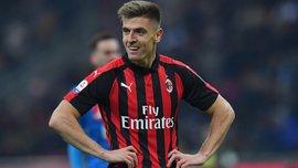 Пйонтек: Хочу, щоб за мій наступний трансфер заплатили 70 млн євро