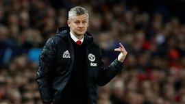 Манчестер Юнайтед готовит бешеную сумму на зимние трансферы Санчо и Холанда