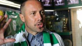 Йовічевіч порівняв футбольну інфраструктуру в Україні та Хорватії