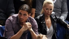 Жена Ибрагимовича назвала клуб, в котором хочет видеть своего звездного мужа