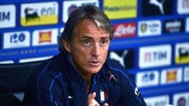 Манчіні прокоментував нищівну перемогу Італії на Вірменією, яка підсумувала ідеальний відбір на Євро-2020