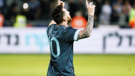 Розкішний прорив Мессі у матчі проти Уругваю – аргентинець пошив у дурні пів команди суперника