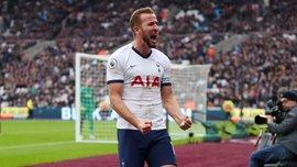 Переможний дебют Моурінью у відеоогляді матчу Вест Хем – Тоттенхем – 2:3