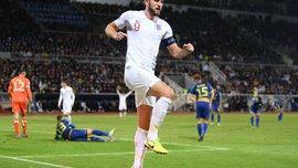Кейн стал лучшим бомбардиром квалификации Евро-2020, повторив рекорд сборной Англии