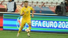 Караваев рассказал, как Украине удалось остановить Роналду в матчах квалификации к Евро-2020