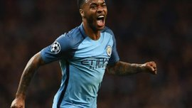 Манчестер Сити готов сделать Стерлинга самым высокооплачиваемым игроком АПЛ
