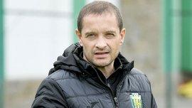 Санжар звинуватив збірну Люксембургу в поганій фізичній формі лідера Карпат