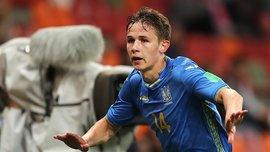 Сикан: Каждый из игроков сборной Украины U-19 будет доказывать, что достоин сыграть на Евро-2020