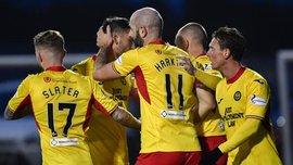 Фанат выиграл в лотерею 183 миллиона евро и приобрел любимый клуб