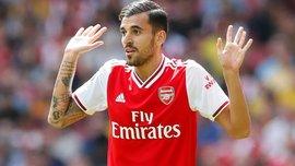 Два ведущих игрока Арсенала выбыли из-за травм