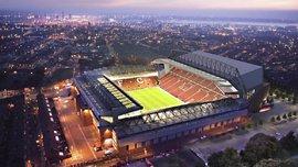 Енфілд очікують нелегкі часи – Ліверпуль планує чергову реконструкцію арени