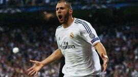 Реал хочет продлить контракт с Бензема – королевский клуб готов увеличить зарплату француза