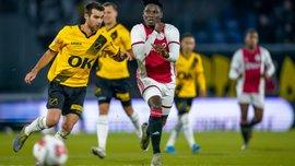 Матчі чемпіонату Нідерландів зупинили на першій хвилині у знак боротьби з расизмом