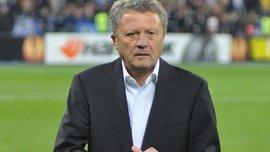 Маркевич спрогнозував поступ збірної України на Євро-2020