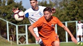 Динамо U-21 розгромило Маріуполь і впритул наблизилось до Шахтаря
