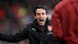 """""""Емері та півкоманди ниють арбітру, поки суперник забиває гол"""", – Ширер очікує на відставку тренера Арсенала"""