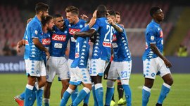 Президент Наполі оштрафує гравців команди на 2,5 млн євро за непокору