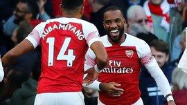 Обамеянг и Ляказетт не желают продлевать контракты с Арсеналом