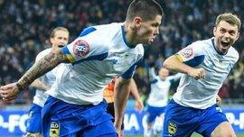 Попов: Самый большой кайф – победный гол в ворота Шахтера