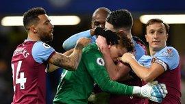 Довгоочікувана перемога команди Ярмоленка у відеоогляді матчу Челсі – Вест Хем – 0:1